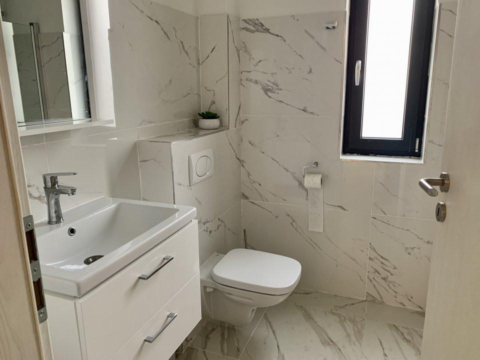 Apartament cu doua camere | Mobilat Lux | Doua Locuri Parcare | Prima inchiriere 5