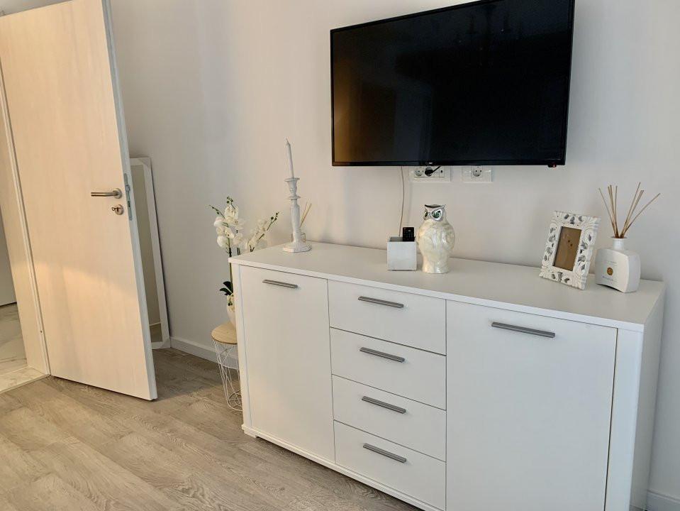 Apartament cu doua camere | Mobilat Lux | Doua Locuri Parcare | Prima inchiriere 6