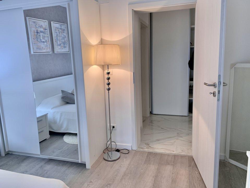 Apartament cu doua camere | Mobilat Lux | Doua Locuri Parcare | Prima inchiriere 7