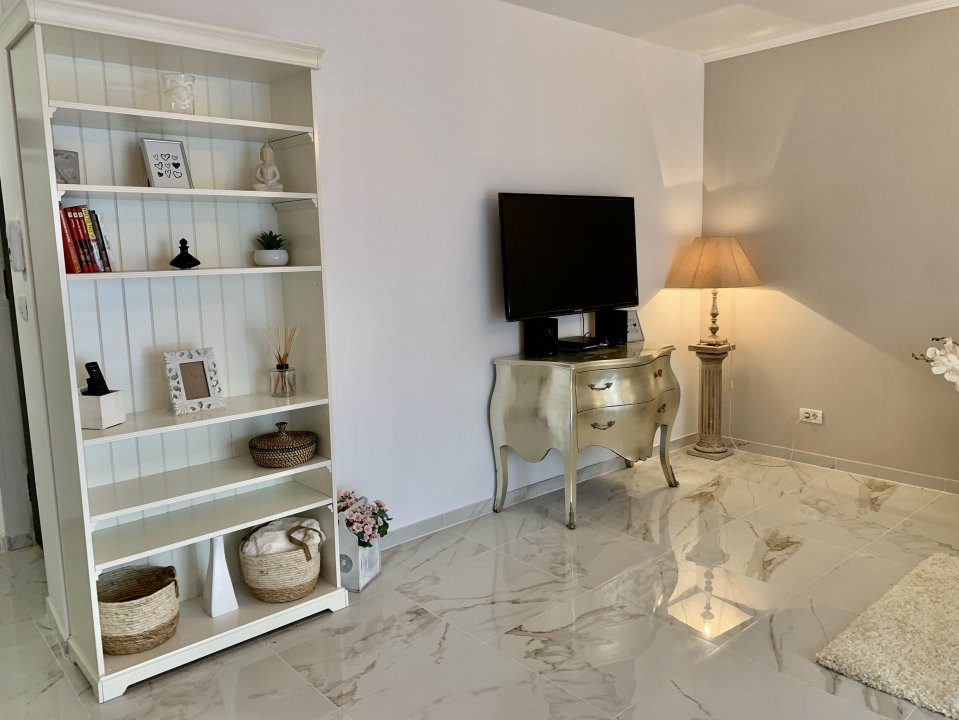 Apartament cu doua camere | Mobilat Lux | Doua Locuri Parcare | Prima inchiriere 8
