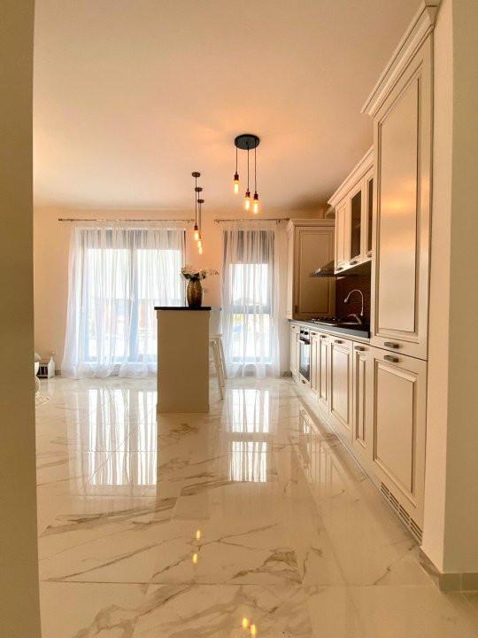 Apartament cu doua camere | Mobilat Lux | Doua Locuri Parcare | Prima inchiriere 10