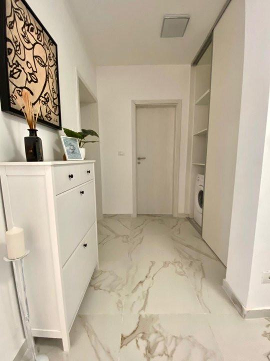 Apartament cu doua camere | Mobilat Lux | Doua Locuri Parcare | Prima inchiriere 11