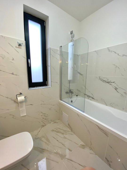 Apartament cu doua camere | Mobilat Lux | Doua Locuri Parcare | Prima inchiriere 12