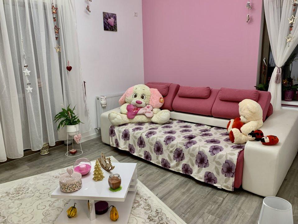 Apartament doua camere calduros isi asteapta noul proprietar | Chisoda 1