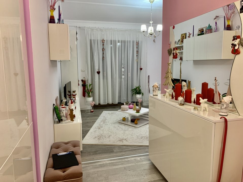 Apartament doua camere calduros isi asteapta noul proprietar | Chisoda 2