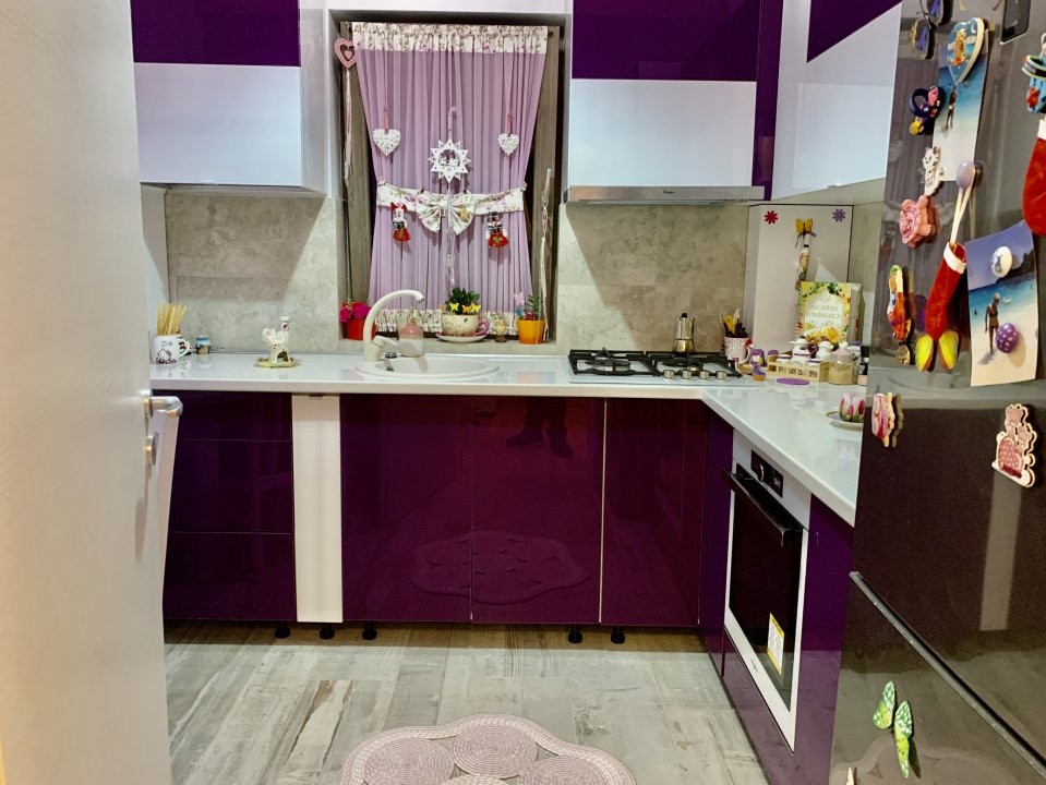 Apartament doua camere calduros isi asteapta noul proprietar | Chisoda 3