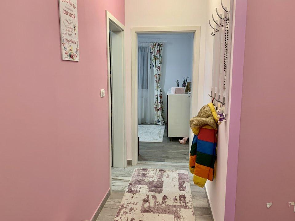 Apartament doua camere calduros isi asteapta noul proprietar | Chisoda 6