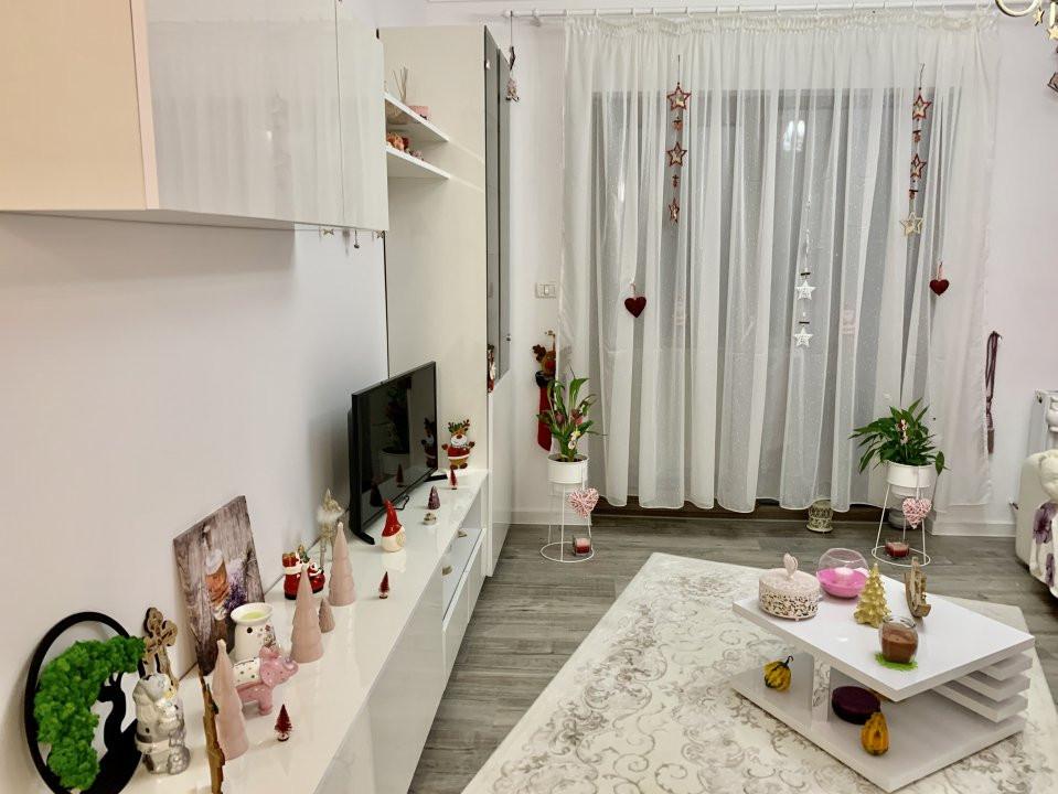 Apartament doua camere calduros isi asteapta noul proprietar | Chisoda 7