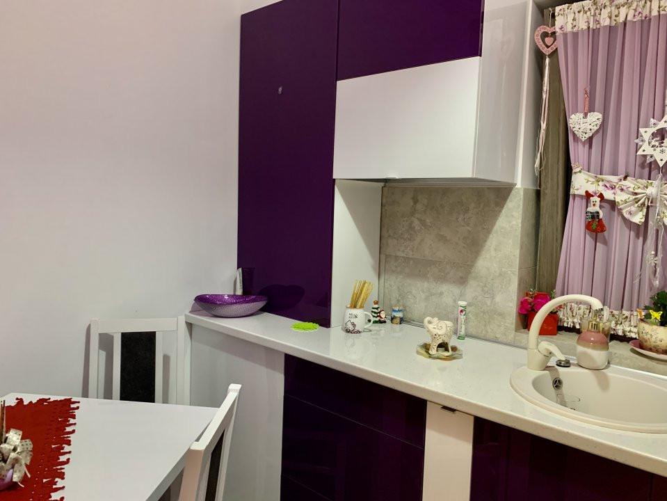 Apartament doua camere calduros isi asteapta noul proprietar | Chisoda 8