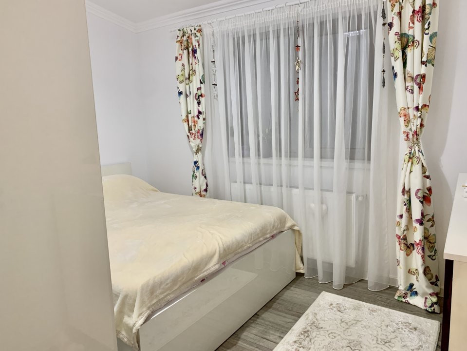 Apartament doua camere calduros isi asteapta noul proprietar | Chisoda 9