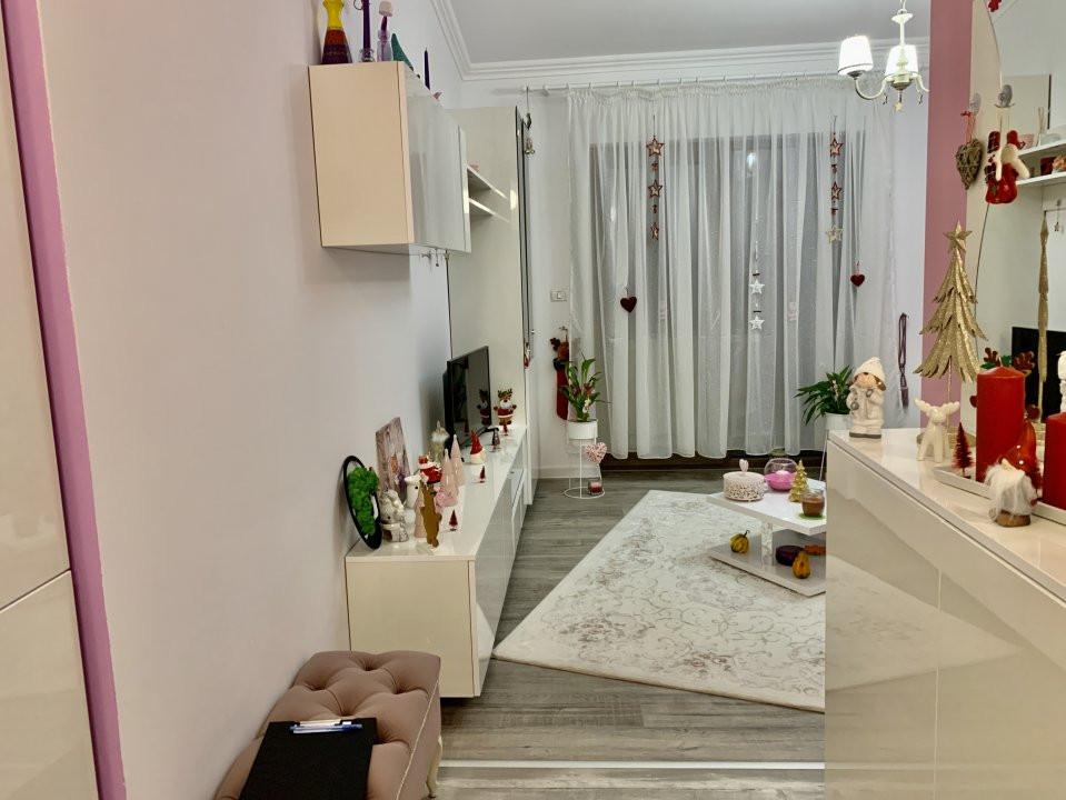 Apartament doua camere calduros isi asteapta noul proprietar | Chisoda 10