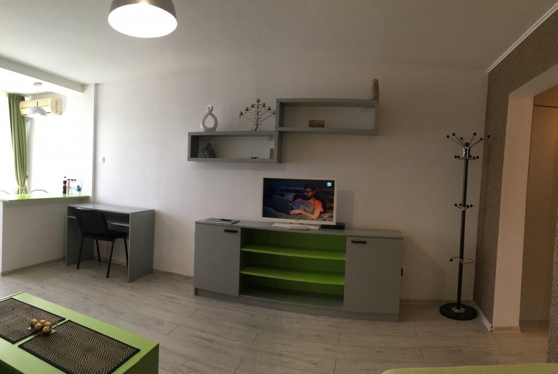 Apartament cu 1 camera, decomandat, de vanzare, zona Take Ionescu. 3