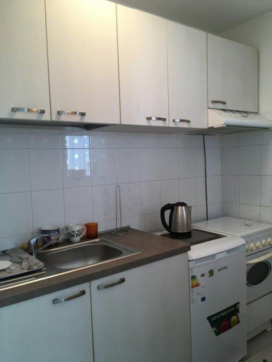 Apartament cu 1 camera, decomandat, de vanzare, zona Take Ionescu. 5