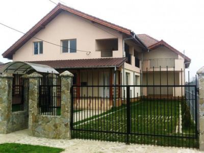 Casa 4 camere de vanzare in MOSNITA VECHE - ID V92