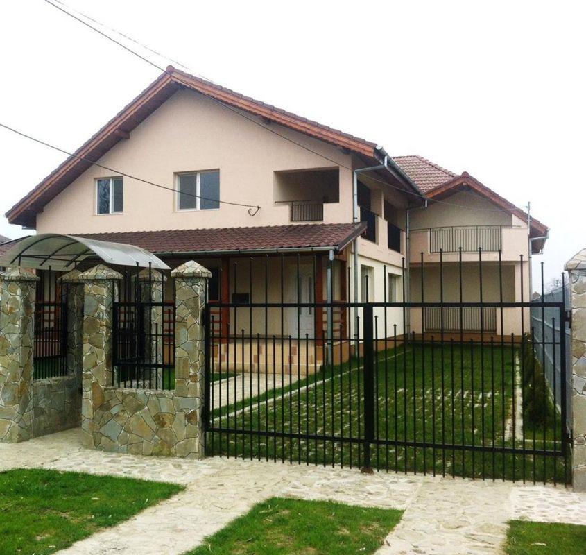 Casa 4 camere de vanzare in MOSNITA VECHE - ID V92 1