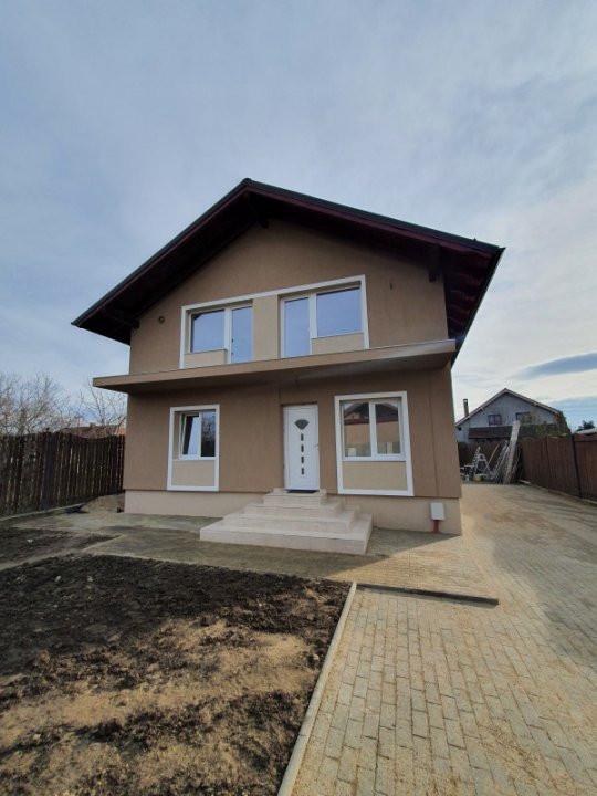 Casa deosebita de vanzare in Utvin - V919 1