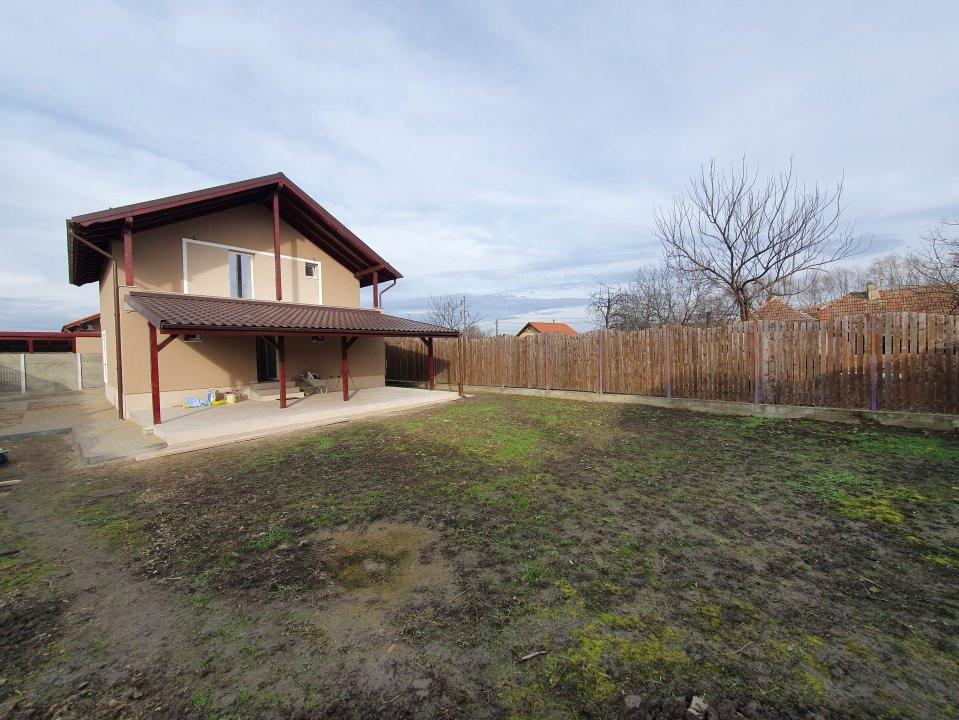 Casa deosebita de vanzare in Utvin - V919 15