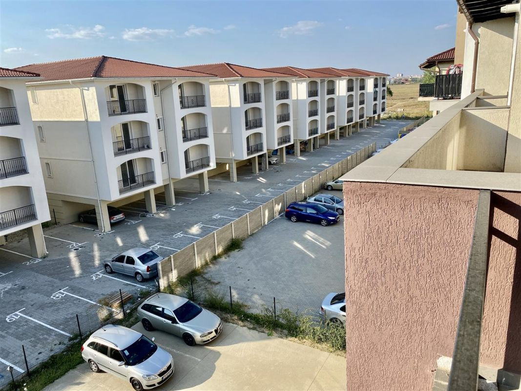 VIDEO - Apartament in Giroc, Cartier Planete, COMISION 0% 34