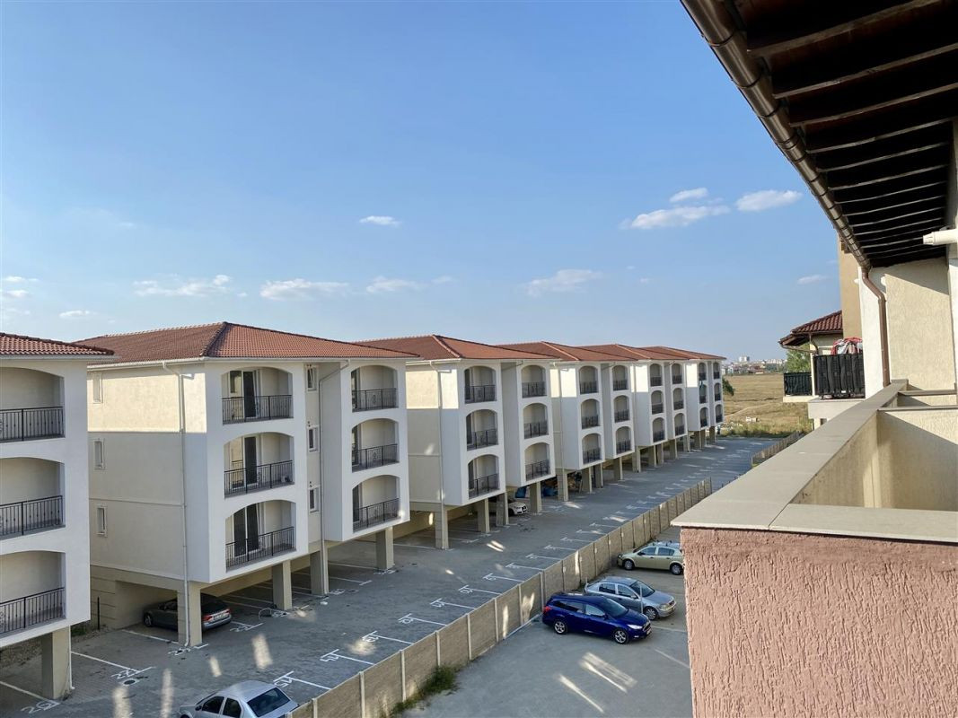 VIDEO - Apartament in Giroc, Cartier Planete, COMISION 0% 35