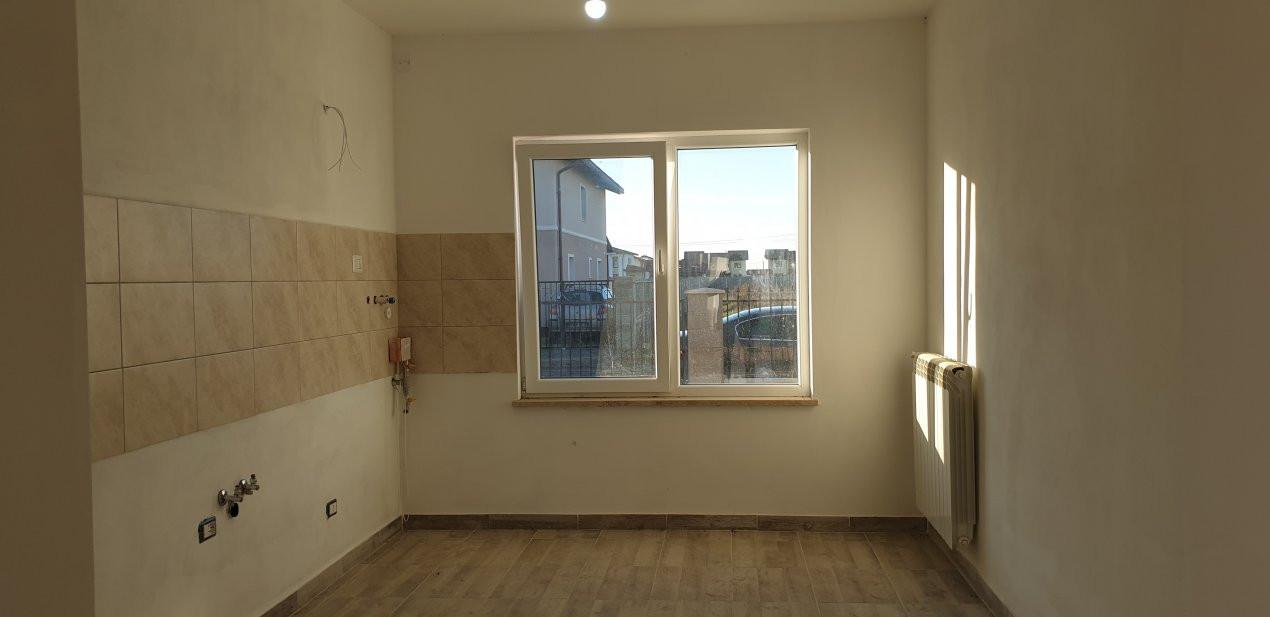 Duplex 4 camere de vanzare Mosnita Noua  7