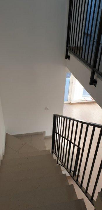 Duplex 4 camere de vanzare Mosnita Noua  15
