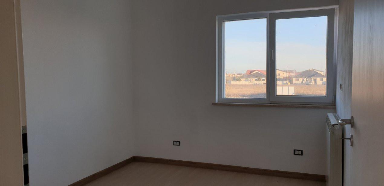 Duplex 4 camere de vanzare Mosnita Noua  18