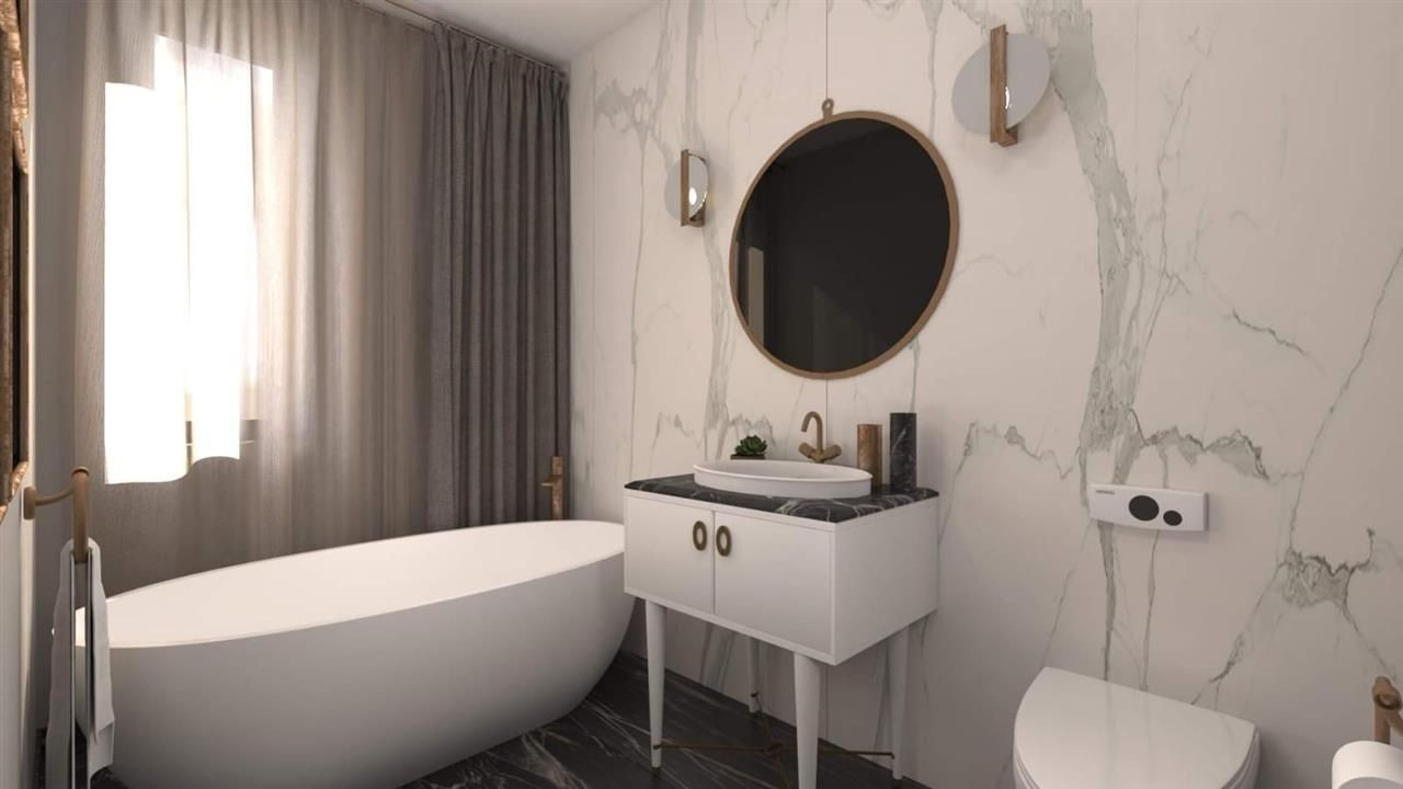 Apartament 2 camere de vanzare in Braytim - ID V116 6