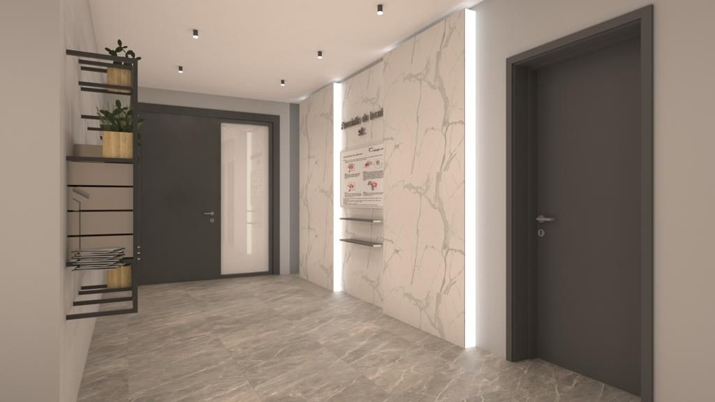 Apartament 2 camere de vanzare in Braytim - ID V116 24