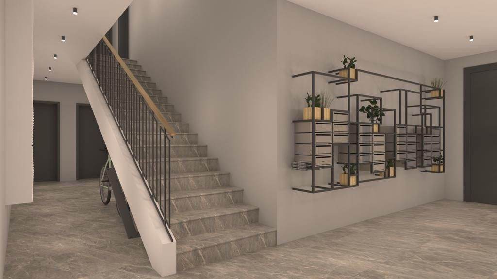 Apartament 2 camere de vanzare in Braytim - ID V116 26