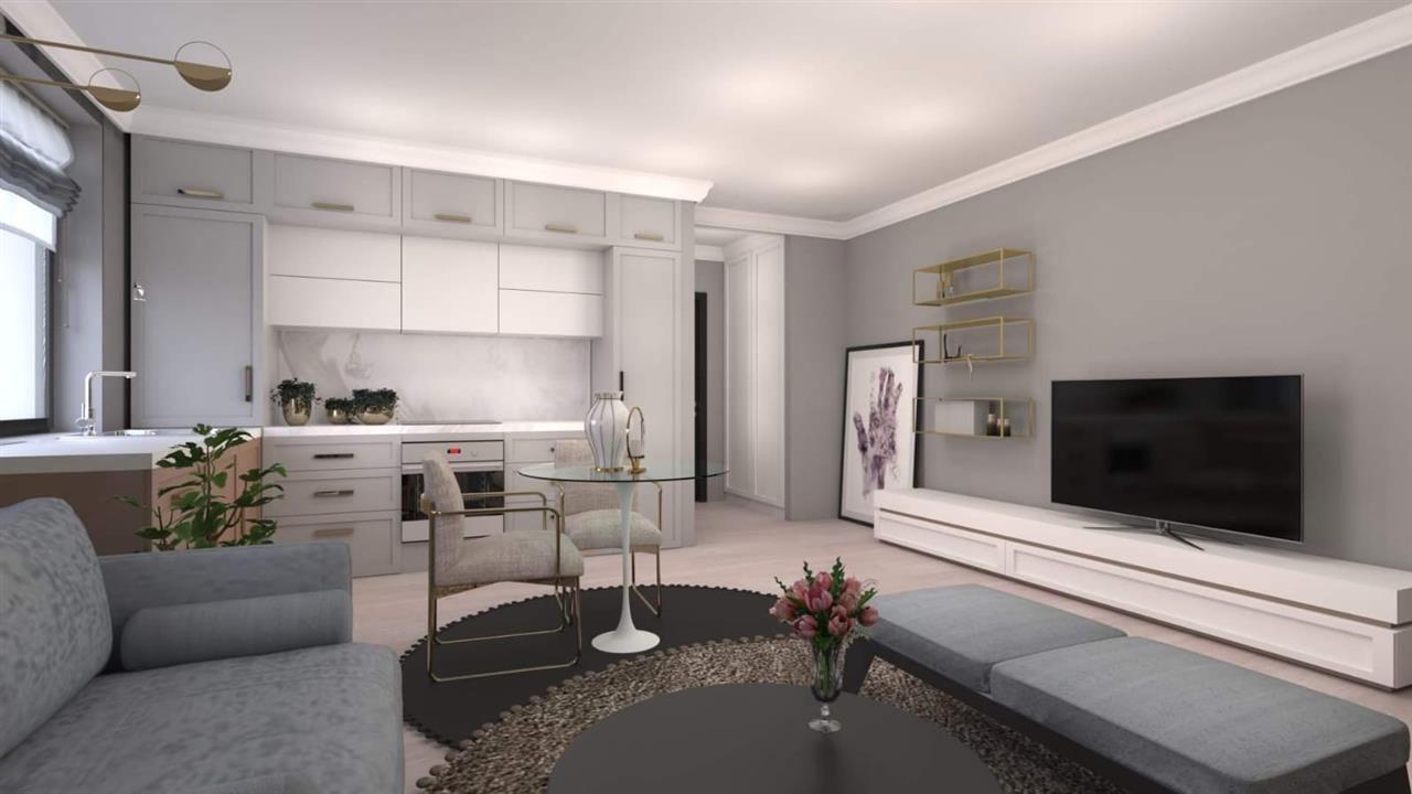 Apartament 2 camere de vanzare in Braytim - ID V116 29
