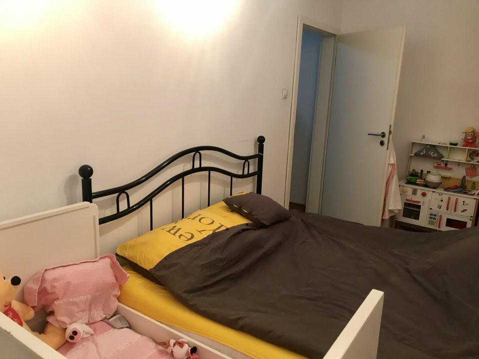 Apartament cu 3 camere, de vanzare, zona Dacia 10