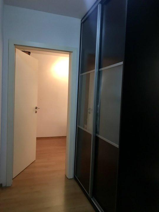 Apartament cu 3 camere, de vanzare, zona Dacia 12