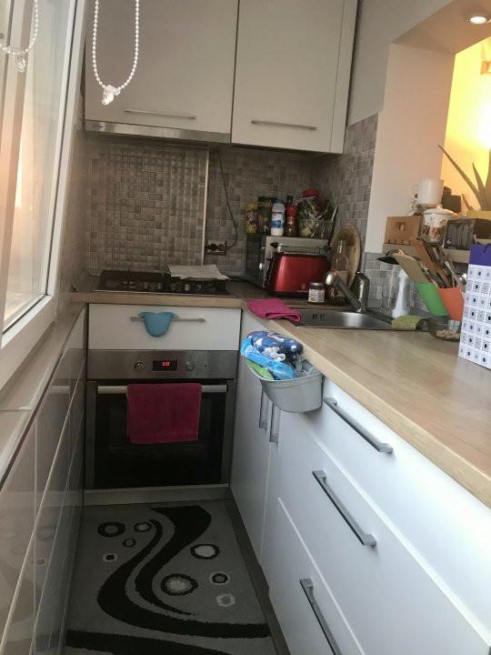Apartament spatios cu 2 dormitoare si living, de vanzare, zona Aradului 4