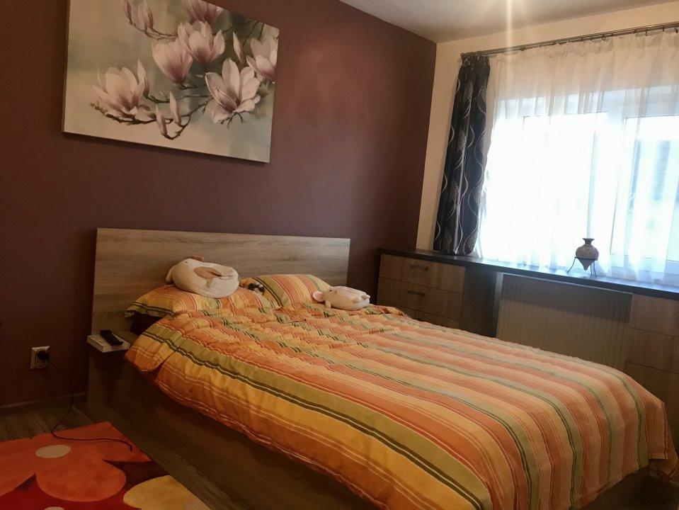 Apartament spatios cu 2 dormitoare si living, de vanzare, zona Aradului 7