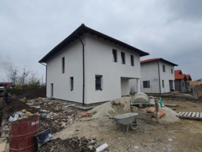 Casa individuala de vanzare in Sacalaz - V932