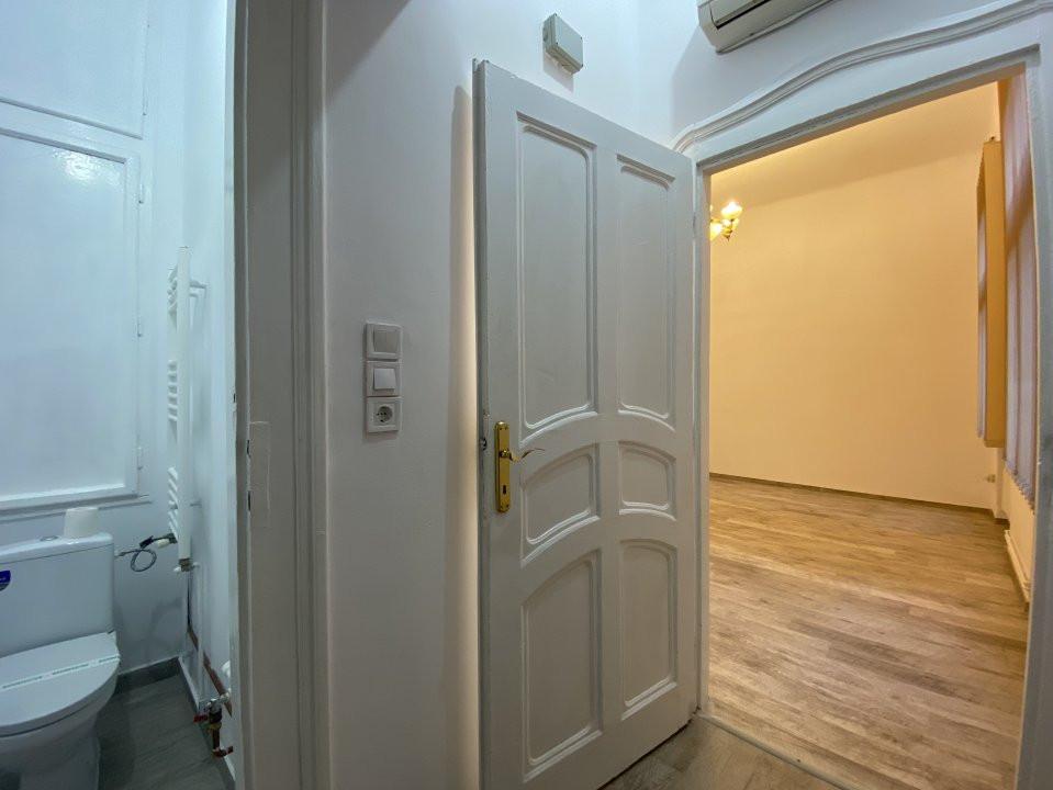 Piata Victoriei - Birou / Apartament cu o cameră 5