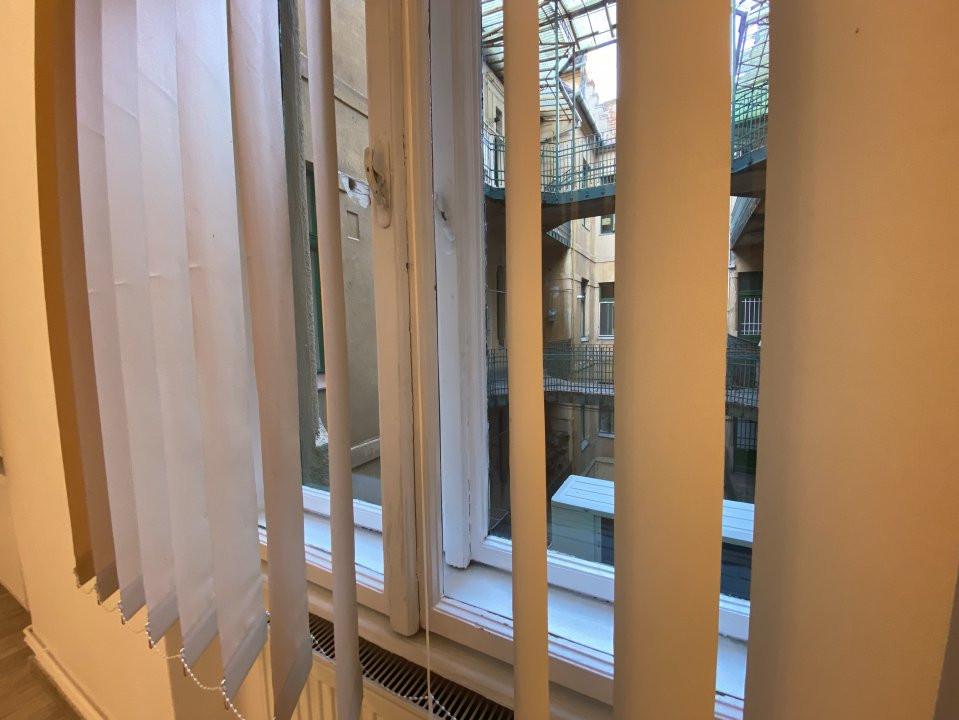 Piata Victoriei - Birou / Apartament cu o cameră 9