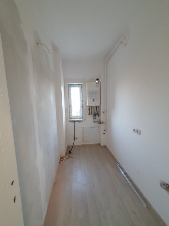 Apartament cu terasa si gradina de vanzare in Sanandrei - V941 3