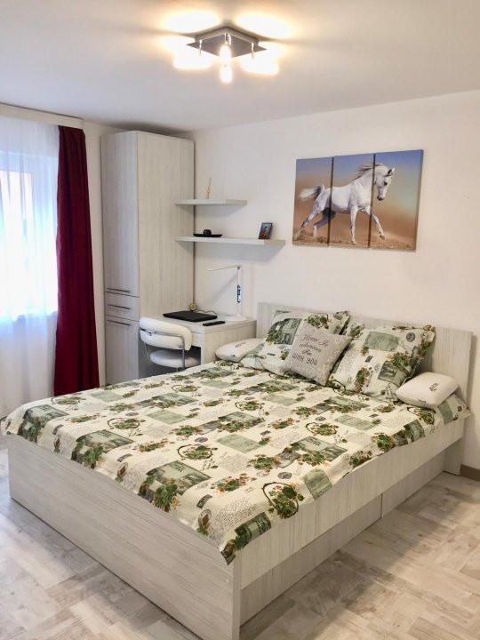 Apartament cu 1 camera, decomandat, de vanzare, zona Lipovei. 1