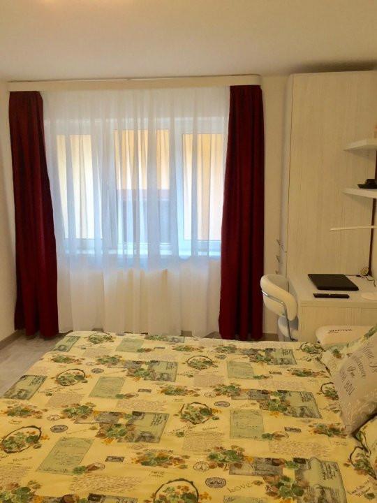 Apartament cu 1 camera, decomandat, de vanzare, zona Lipovei. 4