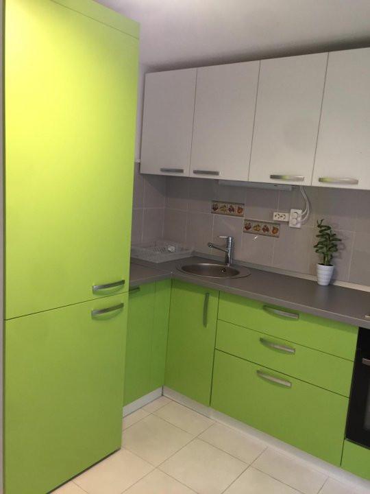 Apartament cu 1 camera, decomandat, de vanzare, zona Lipovei. 6