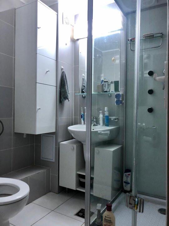Apartament cu 1 camera, decomandat, de vanzare, zona Lipovei. 8