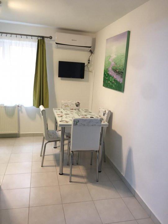 Apartament cu 1 camera, decomandat, de vanzare, zona Lipovei. 9
