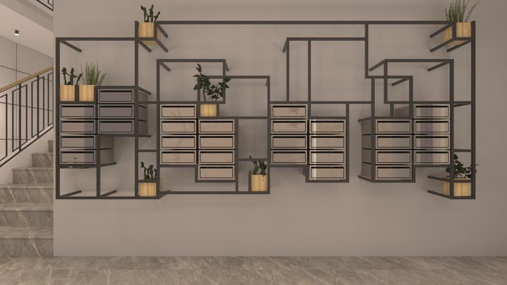 Apartament 2 camere de vanzare in Braytim - Giroc - ID V117 23