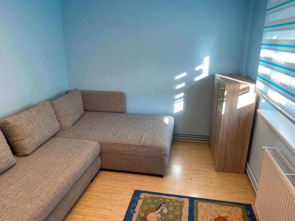 Apartament cu 2 camere, semidecomandat, de vanzare, zona Aradului. 4
