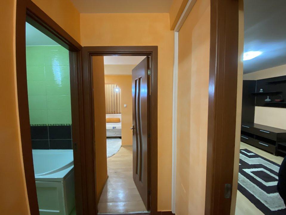 De inchiriat - apartament cu 2 camere Soarelui - Uranus 5