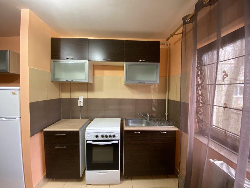 De inchiriat - apartament cu 2 camere Soarelui - Uranus - Comision 0! 9