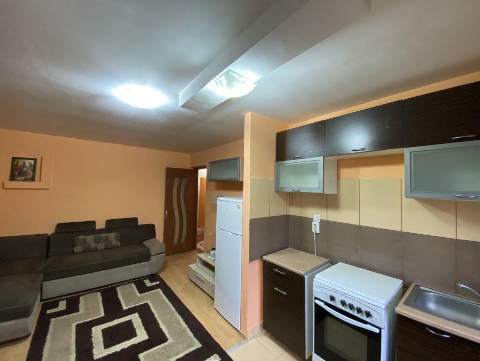 De inchiriat - apartament cu 2 camere Soarelui - Uranus - Comision 0! 10