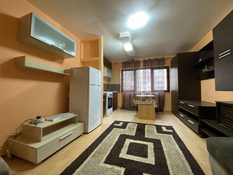 De inchiriat - apartament cu 2 camere Soarelui - Uranus - Comision 0! 1