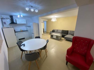 Apartament lux, 2 camere, prima inchiriere , zona Dumbravita